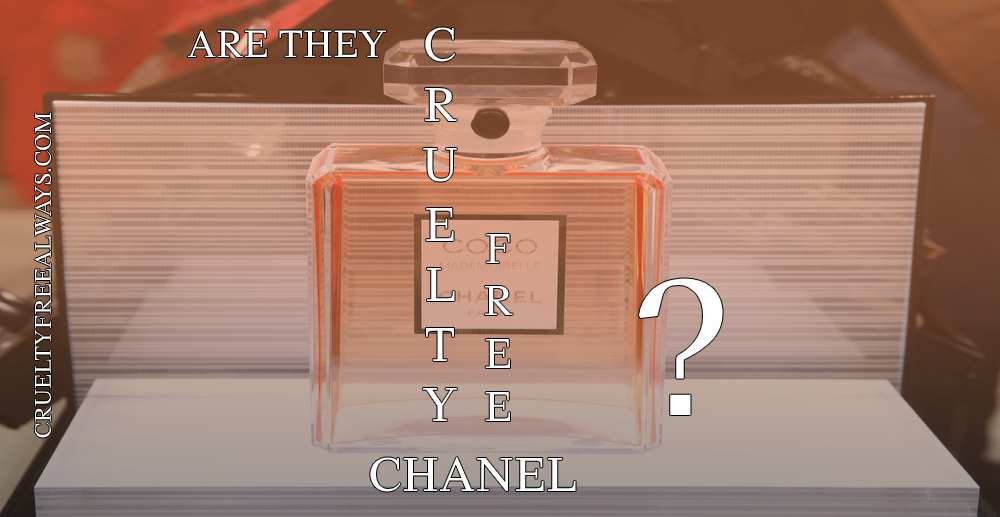Are CHANEL Products Cruelty-Free