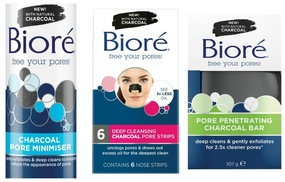 Biore Products