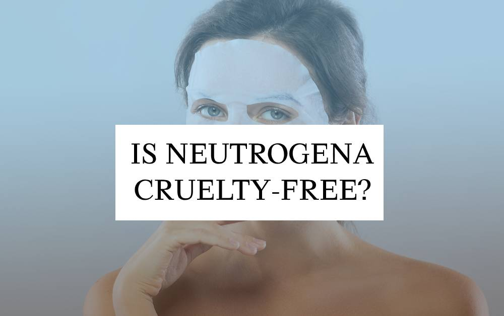 Is Neutrogena Cruelty-Free in 2021?