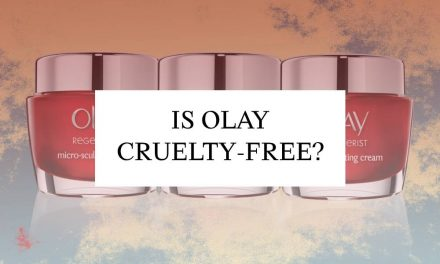 Is Olay Cruelty-Free in 2020?
