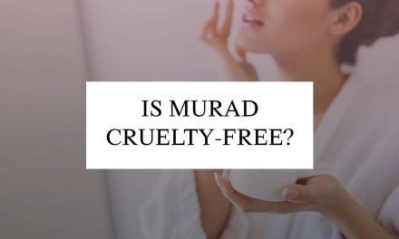 Is Murad Cruelty-Free in 2020?
