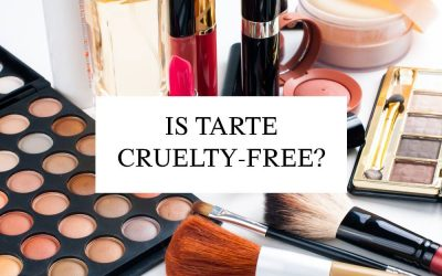 Is Tarte Cruelty-Free in 2020?