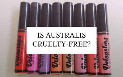 Is Australis Cruelty-Free In 2021?