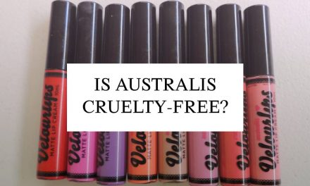 Is Australis Cruelty-Free In 2020?