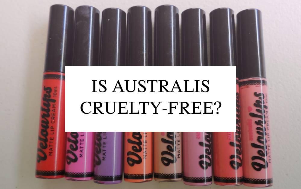 Is Australis Cruelty-Free In 2020?