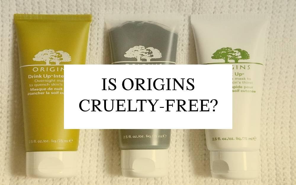Is Origins Cruelty-Free In 2021?