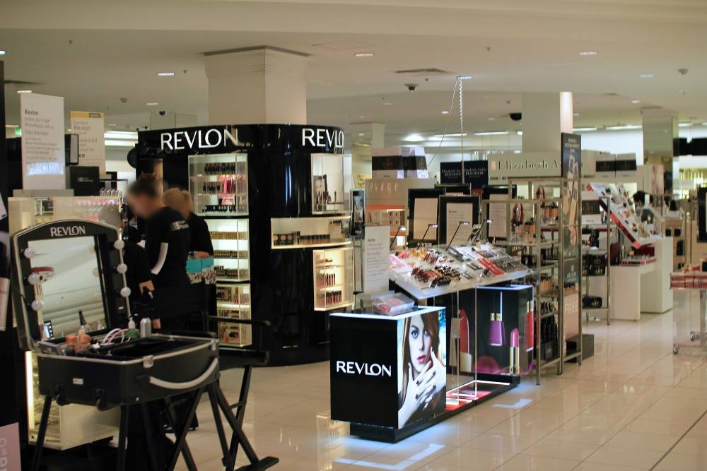 Revlon Products