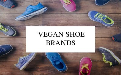 10 Vegan Shoe Brands – Stylish & Cruelty-Free